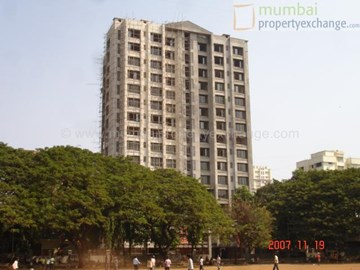 Soumya Towers, Chembur