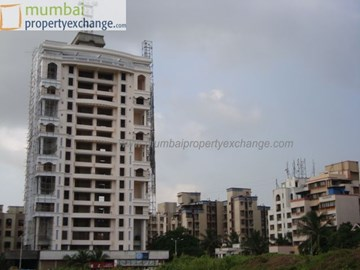 Poonam Tower, Nerul
