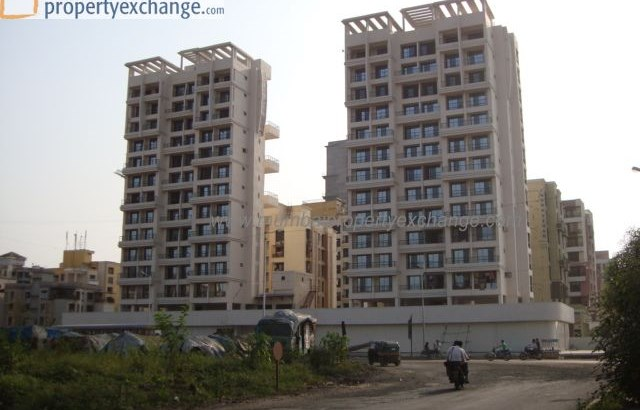 Satyam  Towers 25 Sep 2008