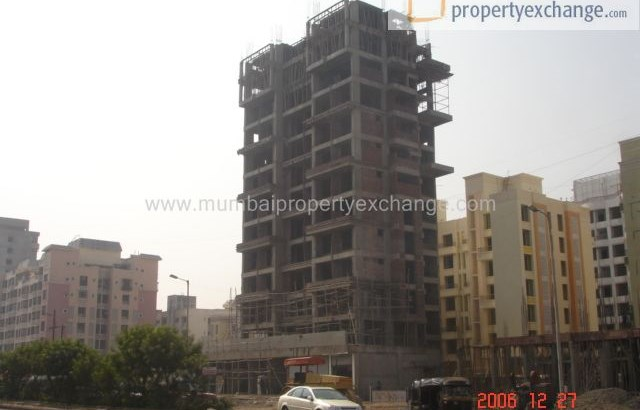 Satyam  Towers 27 Dec 2006