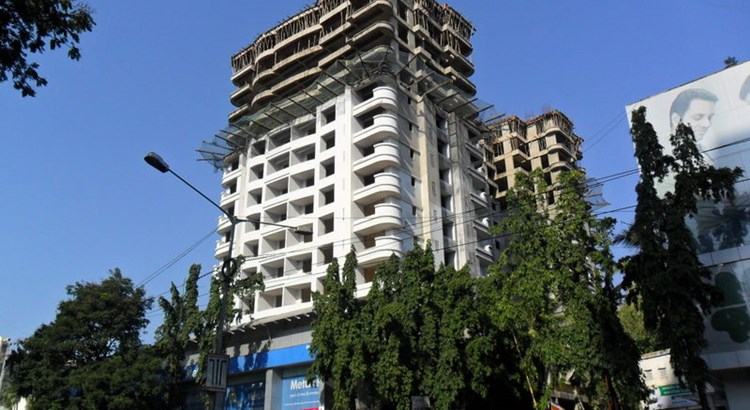 Poonam Heights 5th Oct 2010