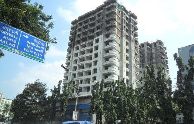 Poonam Heights 8th Oct 2011