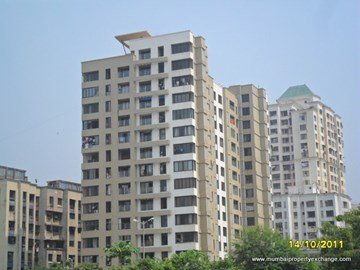 Vini Tower, Malad West