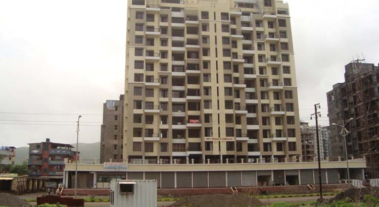Dev Prasad Complex 15 July 2009