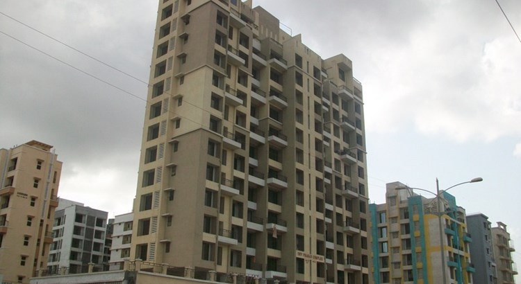 Dev Prasad Complex 28 May 2010