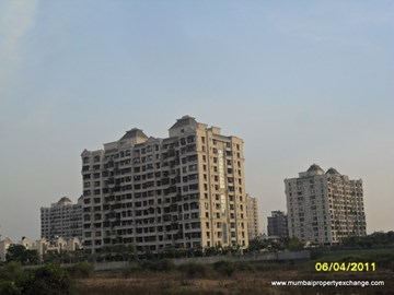Regency Estate, Dombivali