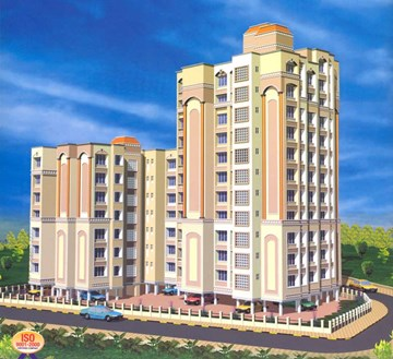 Building no 084, Chembur