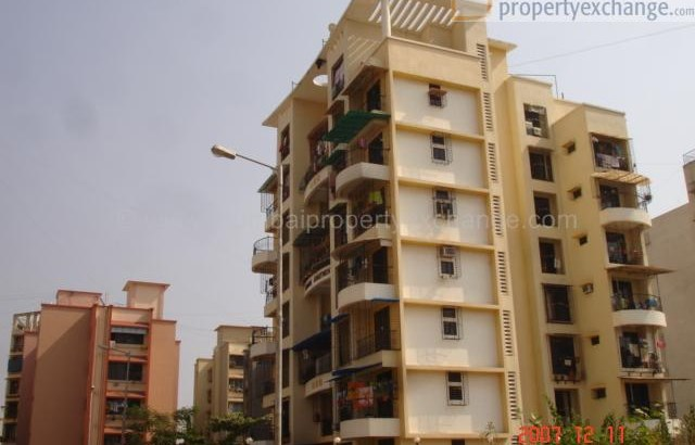 Bhoomi Apartments 11 Dec 2007
