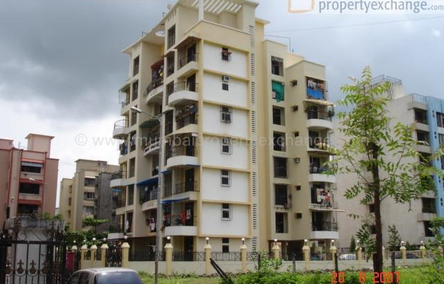 Bhoomi Apartments 20 August 2007
