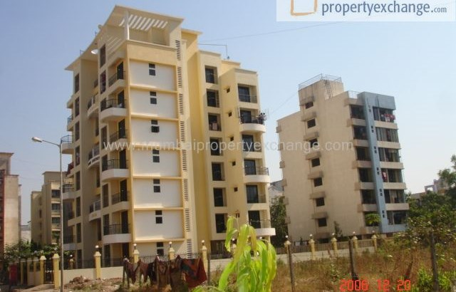 Bhoomi Apartments 21 Dec 2006