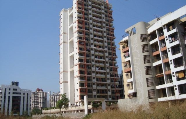 Kasturi Heights