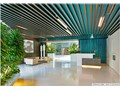 Rustomjee Central Park Entrance Lobby View 1