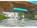 Rustomjee Central Park Grand Entrance Driveway View 1