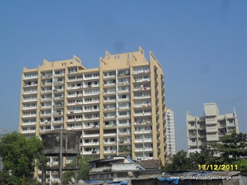 Infinity, Byculla