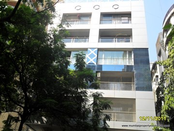 Sabita, Khar West