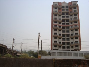 Maitri Tower, Nerul