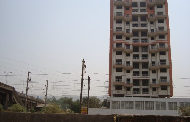 Maitri Tower