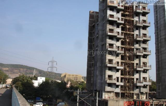 Maitri Tower 27 Nov 2007