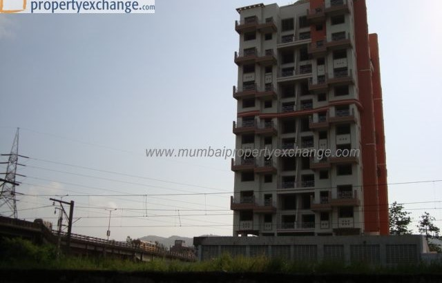 Maitri Tower 29 Sep 2008
