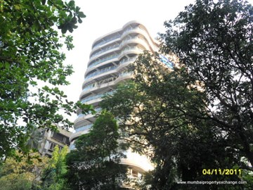 Balaji Tower, Santacruz West