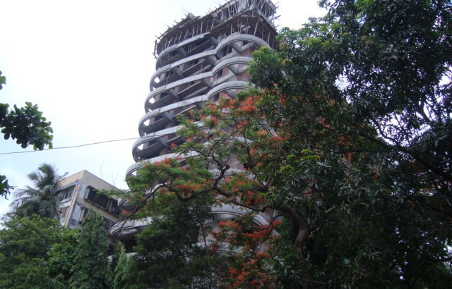 Balaji Tower 24 June 2009