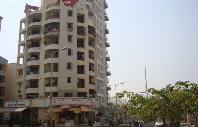 Shree Siddhivinayak Heights 17 March 2009