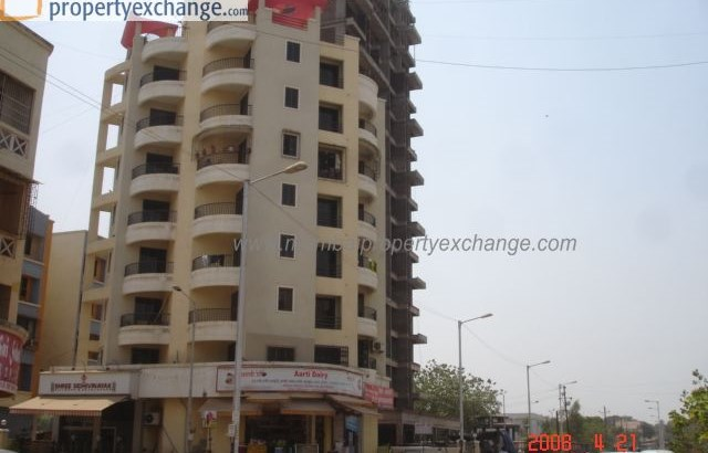 Shree Siddhivinayak Heights 21 April 2008