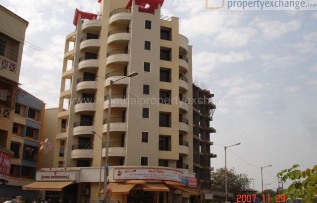 Shree Siddhivinayak Heights 29 Nov 2007