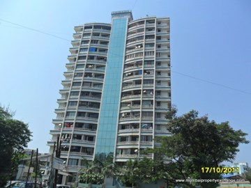 Arkade Bhoomi Heights, Kandivali West