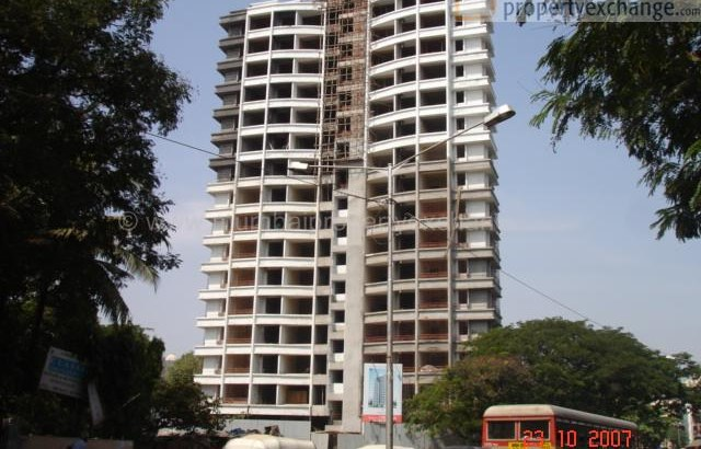 Arkade Bhoomi Heights Image
