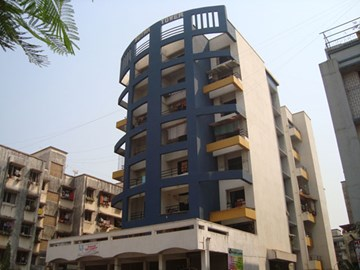 Sutar Tower, Airoli