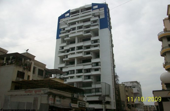 Trishul Terrace Annex 10th Nov 2009