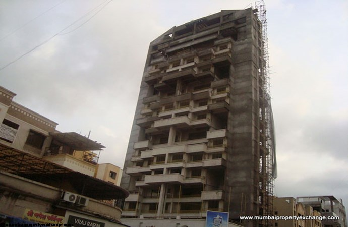 Trishul Terrace Annex 1st July 2009