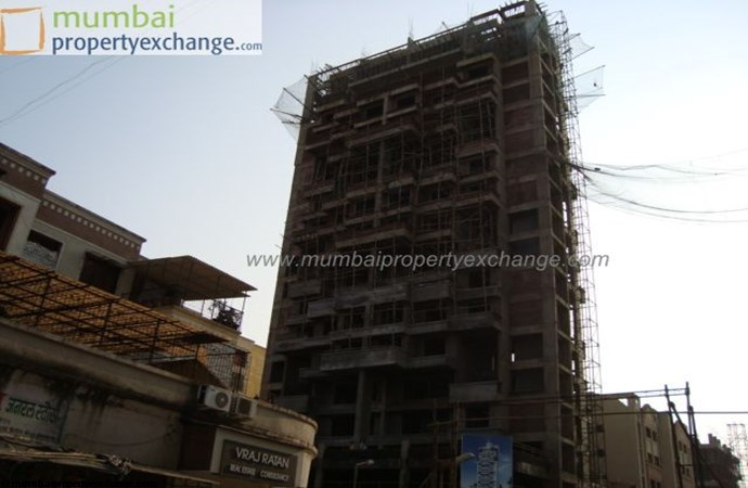Trishul Terrace Annex 25 Sep 2008