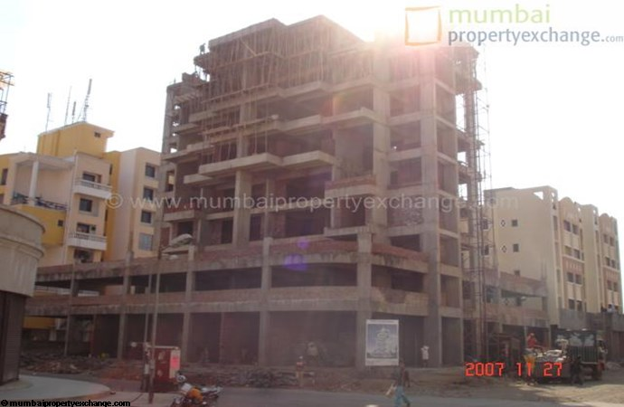 Trishul Terrace Annex 26 Nov 2007