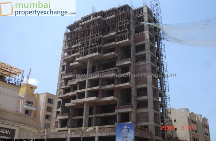 Trishul Terrace Annex 31 March 2008