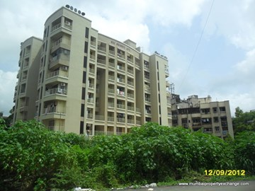 Sai Srishti Apartment, Mira Road