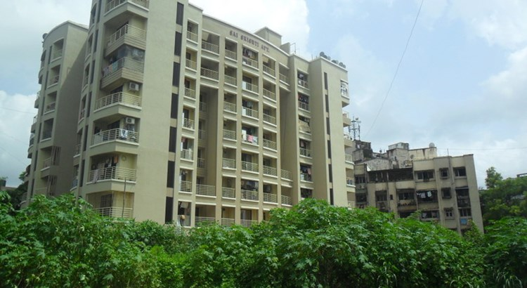 Sai Srishti Apartment