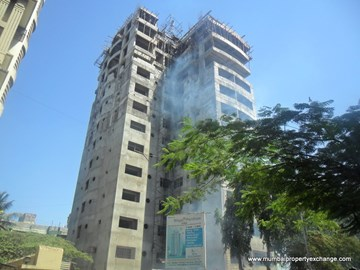 Divya Parshwar Tower, Borivali West