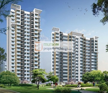 Kabra Galaxy, Thane West