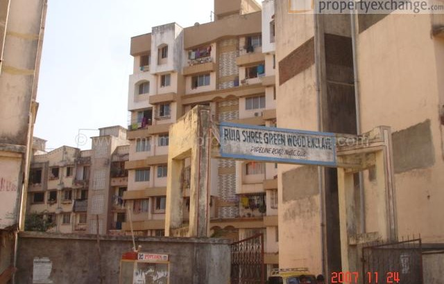 Shree Green Wood Enclave 24 Nov 2007
