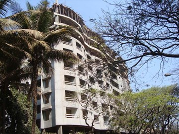 Bhakti Heights, Chembur