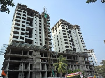 New Texporsil House, Andheri West