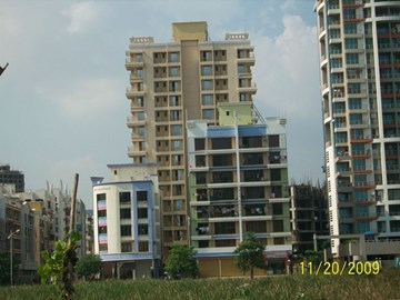 Goldee Heights, Kharghar