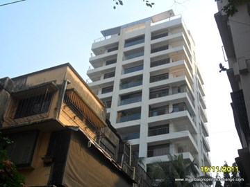 Vertical Bliss, Bandra West