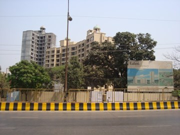 Lalani Residency, Thane West