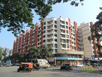 Rock Avenue, Kandivali West