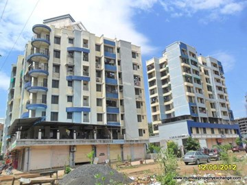 Atlantis Apartment, Thane West