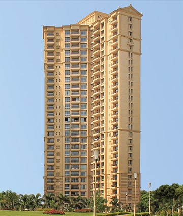 Brookhill, Thane West