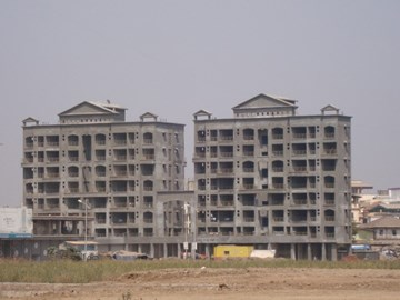 Triveni Apartments, Kharghar